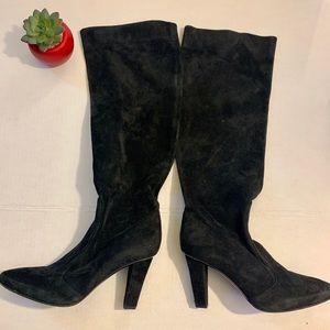 Jimmy choo heel boots women's 36.5 shoes